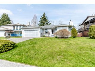 Main Photo: 8721 AUGUST Drive in Surrey: Fleetwood Tynehead House for sale : MLS®# R2561713