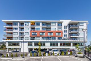 Photo 24: 603 1311 Lakepoint Way in : La Westhills Condo for sale (Langford)  : MLS®# 882212