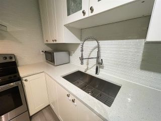 """Photo 7: 214 19236 FORD Road in Pitt Meadows: Central Meadows Condo for sale in """"EMERALD PARK"""" : MLS®# R2581719"""