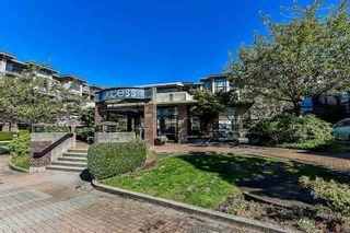 Photo 18: 340 10838 CITY PARKWAY in Surrey: Whalley Condo for sale (North Surrey)  : MLS®# R2209357