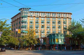 """Photo 16: 710 22 E CORDOVA Street in Vancouver: Downtown VE Condo for sale in """"VAN - HORNE"""" (Vancouver East)  : MLS®# R2444041"""