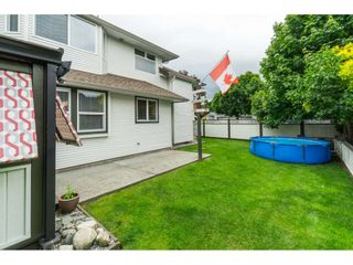 "Photo 37: 6448 188A Street in Surrey: Cloverdale BC House for sale in ""CHARTWELL"" (Cloverdale)  : MLS®# R2463466"