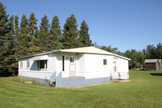 Photo 17: 47316 TWP Rd 590: Rural St. Paul County Manufactured Home for sale : MLS®# E4265296