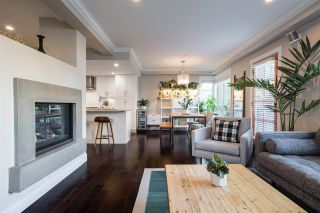 "Photo 17: 2 2435 W 1ST Avenue in Vancouver: Kitsilano Condo for sale in ""FIRST AVENUE MEWS"" (Vancouver West)  : MLS®# R2535166"