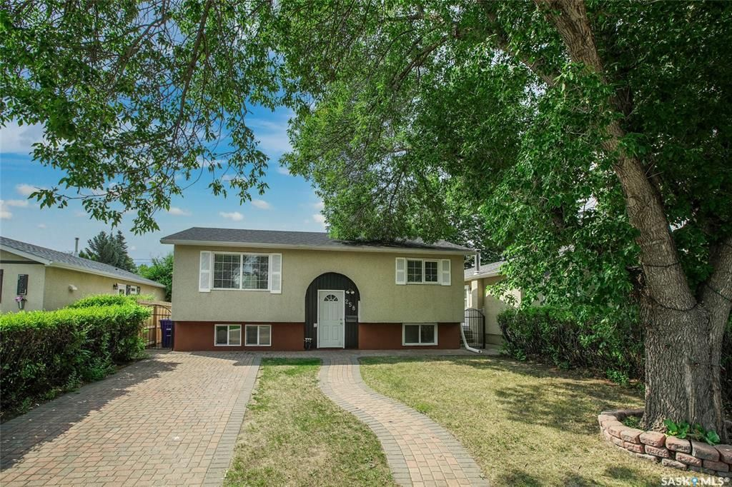 Main Photo: 258 McMaster Crescent in Saskatoon: East College Park Residential for sale : MLS®# SK864750