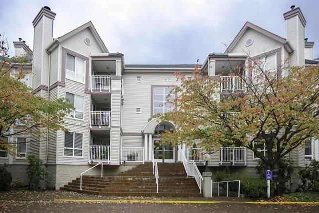 Main Photo: #214 - 7453 MOFFAT RD in Richmond: Brighouse South Condo for sale : MLS®# R2117607