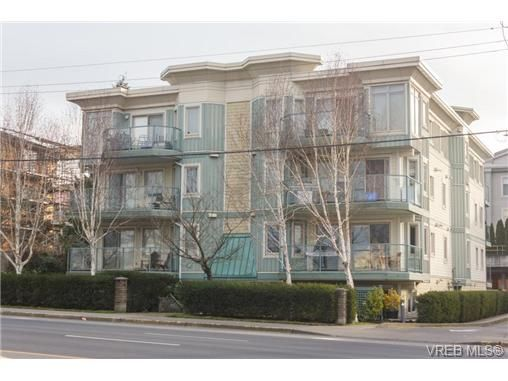 Main Photo: 204 3157 Tillicum Rd in VICTORIA: SW Tillicum Condo for sale (Saanich West)  : MLS®# 719153