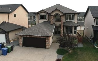 Photo 1: 108 RAINBOW FALLS Lane: Chestermere Detached for sale : MLS®# A1136893