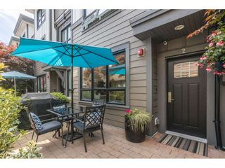 """Photo 35: 2 3508 MT SEYMOUR Parkway in North Vancouver: Northlands Townhouse for sale in """"Parkgate"""" : MLS®# R2589973"""