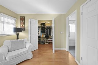 "Photo 13: 18 12438 BRUNSWICK Place in Richmond: Steveston South Townhouse for sale in ""BRUNSWICK GARDENS"" : MLS®# R2560478"