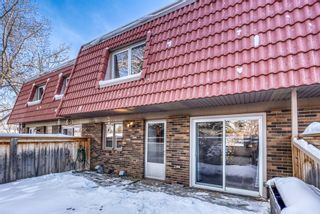 Photo 32: 71 714 Willow Park Drive SE in Calgary: Willow Park Row/Townhouse for sale : MLS®# A1068521