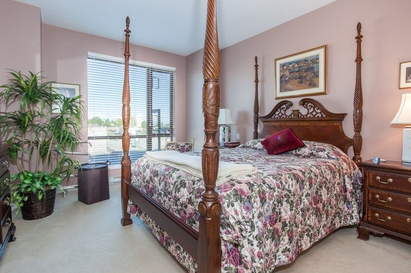 """Photo 8: Photos: 306 1551 FOSTER Street: White Rock Condo for sale in """"Sussex House"""" (South Surrey White Rock)  : MLS®# R2170329"""