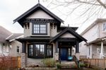 Main Photo: 3848 W 17TH Avenue in Vancouver: Dunbar House for sale (Vancouver West)  : MLS®# R2558478
