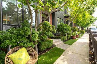 "Photo 2: 1895 STAINSBURY Avenue in Vancouver: Victoria VE Townhouse for sale in ""THE WORKS"" (Vancouver East)  : MLS®# R2479969"