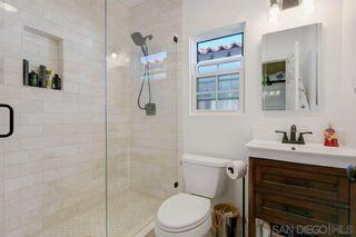 Photo 22: CORONADO VILLAGE House for sale : 2 bedrooms : 376 H Ave in Coronado