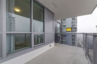 """Photo 18: 3001 6638 DUNBLANE Avenue in Burnaby: Metrotown Condo for sale in """"Midori by Polygon"""" (Burnaby South)  : MLS®# R2525894"""
