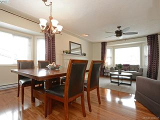 Photo 8: 4071 Santa Anita Ave in VICTORIA: SW Strawberry Vale House for sale (Saanich West)  : MLS®# 783110