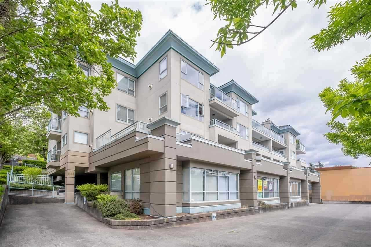 "Main Photo: 203 1085 W 17TH Street in North Vancouver: Pemberton NV Condo for sale in ""Lloyd Regency"" : MLS®# R2562624"