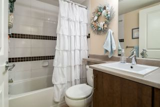 "Photo 8: 124 12238 224 Street in Maple Ridge: East Central Condo for sale in ""URBANO"" : MLS®# R2238823"
