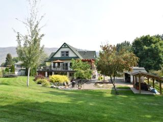 Photo 1: 140 ARAB RUN ROAD in : Rayleigh House for sale (Kamloops)  : MLS®# 148013