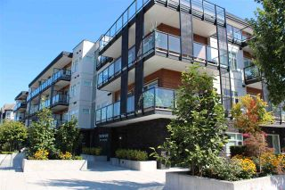 """Photo 1: 102 12070 227 Street in Maple Ridge: East Central Condo for sale in """"STATION ONE"""" : MLS®# R2300968"""