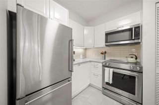 """Photo 11: 106 503 W 16TH Avenue in Vancouver: Fairview VW Condo for sale in """"Pacifica"""" (Vancouver West)  : MLS®# R2580721"""