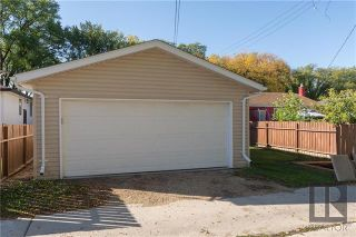 Photo 20: 115 Horton Avenue East in Winnipeg: East Transcona Residential for sale (3M)  : MLS®# 1825044