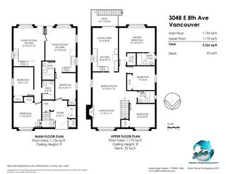 Photo 20: 3048 E 8TH Avenue in Vancouver: Renfrew VE House for sale (Vancouver East)  : MLS®# R2250637