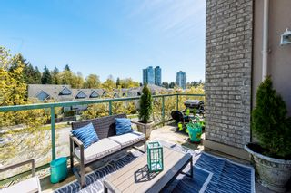 """Photo 18: 606 301 MAUDE Road in Port Moody: North Shore Pt Moody Condo for sale in """"Heritage Grand"""" : MLS®# R2260187"""