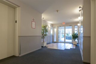 """Photo 3: 211 295 SCHOOLHOUSE Street in Coquitlam: Maillardville Condo for sale in """"Chateau Royale"""" : MLS®# R2237946"""