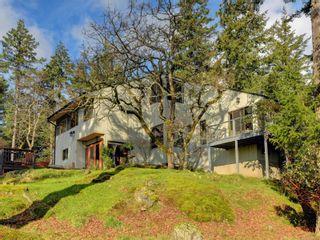 Photo 1: 834 Pears Rd in : Me Metchosin House for sale (Metchosin)  : MLS®# 864103