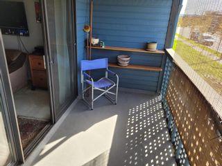 "Photo 10: 107 5906 176A Street in Surrey: Cloverdale BC Condo for sale in ""Wyndham Estates"" (Cloverdale)  : MLS®# R2562517"