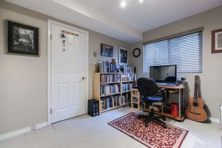 Photo 10: 2308 VINE Street in Vancouver: Kitsilano Townhouse for sale (Vancouver West)  : MLS®# R2039868