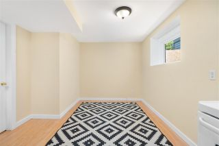 Photo 32: 3220 E 22ND Avenue in Vancouver: Renfrew Heights House for sale (Vancouver East)  : MLS®# R2590880