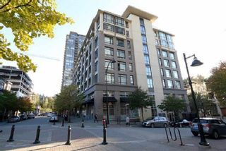 """Main Photo: 213 121 BREW Street in Port Moody: Port Moody Centre Condo for sale in """"ROOM (AT SUTERBROOK)"""" : MLS®# R2551118"""