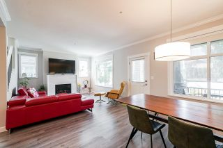 """Photo 6: 81 7138 210 Street in Langley: Willoughby Heights Townhouse for sale in """"Prestwick"""" : MLS®# R2538153"""