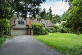 Photo 1: 3414 W 44TH AVENUE in Vancouver: Southlands House for sale (Vancouver West)  : MLS®# R2079332