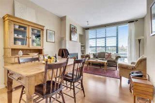 "Photo 2: 509 2268 REDBUD Lane in Vancouver: Kitsilano Condo for sale in ""Ansonia"" (Vancouver West)  : MLS®# R2510352"