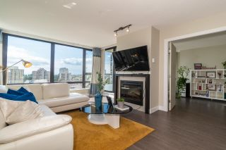 Photo 2: 1607 7325 ARCOLA Street in Burnaby: Highgate Condo for sale (Burnaby South)  : MLS®# R2617919