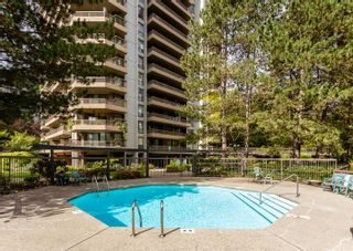 """Photo 22: # 501 -  2041 BELLWOOD AVENUE in Burnaby: Brentwood Park Condo for sale in """"ANOLA PLACE"""" (Burnaby North)  : MLS®# R2308954"""