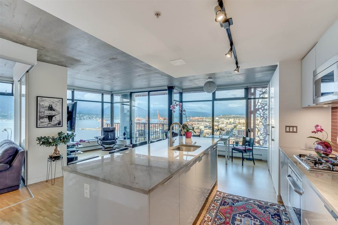 """Photo 8: Photos: 2503 128 W CORDOVA Street in Vancouver: Downtown VW Condo for sale in """"WOODWARDS W43"""" (Vancouver West)  : MLS®# R2199379"""