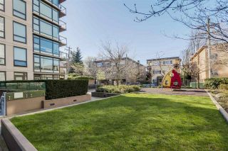 "Photo 17: 507 1068 W BROADWAY in Vancouver: Fairview VW Condo for sale in ""THE ZONE"" (Vancouver West)  : MLS®# R2051797"
