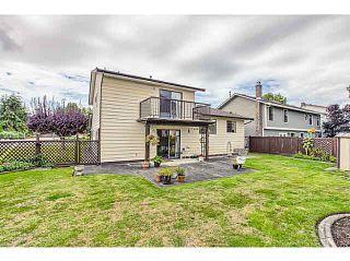 "Photo 18: 5263 BENTLEY Court in Ladner: Hawthorne House for sale in ""HAWTHORNE"" : MLS®# V1142480"