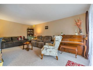 """Photo 6: 403 1909 SALTON Road in Abbotsford: Central Abbotsford Condo for sale in """"Forest Village"""" : MLS®# R2552370"""
