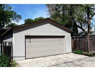 Photo 17: 120 Lanark Street in WINNIPEG: River Heights / Tuxedo / Linden Woods Residential for sale (South Winnipeg)  : MLS®# 1210238