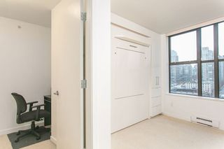 """Photo 9: 1208 989 BEATTY Street in Vancouver: Yaletown Condo for sale in """"NOVA"""" (Vancouver West)  : MLS®# R2045517"""