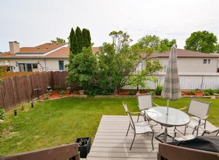 Photo 31: 199 Leahcrest Crescent in Winnipeg: Maples Residential for sale (4H)  : MLS®# 202114158