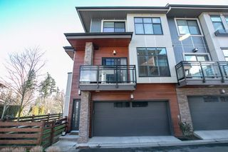 Photo 26: 55 2687 158 STREET in Surrey: Grandview Surrey Townhouse for sale (South Surrey White Rock)  : MLS®# R2555297