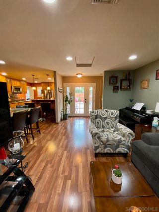 Photo 7: SANTEE House for sale : 4 bedrooms : 9525 Mandeville Rd