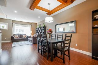 """Photo 10: 6 7298 199A Street in Langley: Willoughby Heights Townhouse for sale in """"York"""" : MLS®# R2602726"""